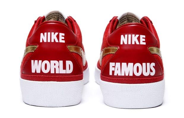 Supreme x Nike SB \