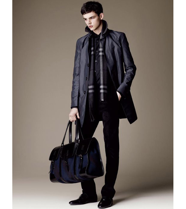 25dacda236e3 Burberry Prorsum Men's 2009 Fall/Winter Collection | HYPEBEAST