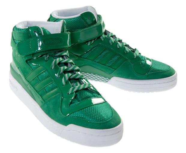 adidas 30th Anniversary Top Ten \u0026 Forum