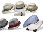 Borsalino Hat Collection