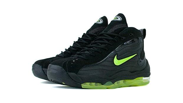 dace71ac00c Nike Air Max Total Uptempo Retro Black/Volt   HYPEBEAST