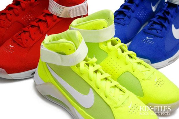 9c55e1e28 Nike Hypermax NFW (No Flywire) Tennis Ball