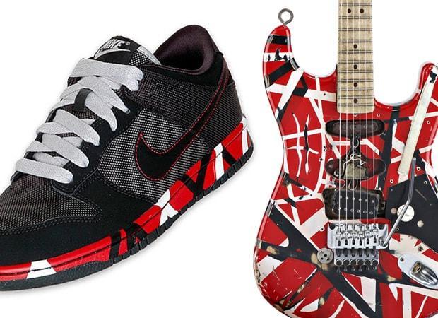 bae643ae3b Van Halen vs. Nike Lawsuit