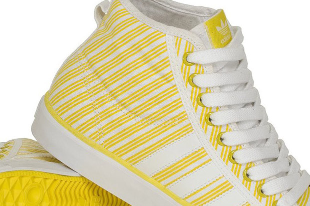 separation shoes 86054 587e9 adidas Five-Two 3 Stripes Pack   HYPEBEAST