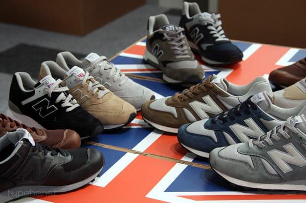 new balance 2010