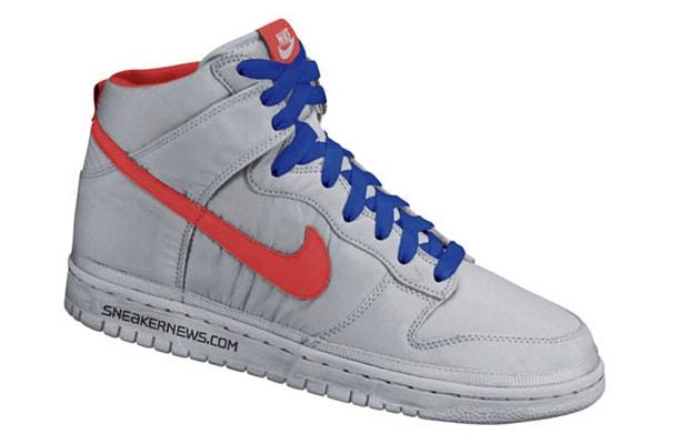 innovative design cdb10 2749e Nike Dunk High Premium Nylon   HYPEBEAST