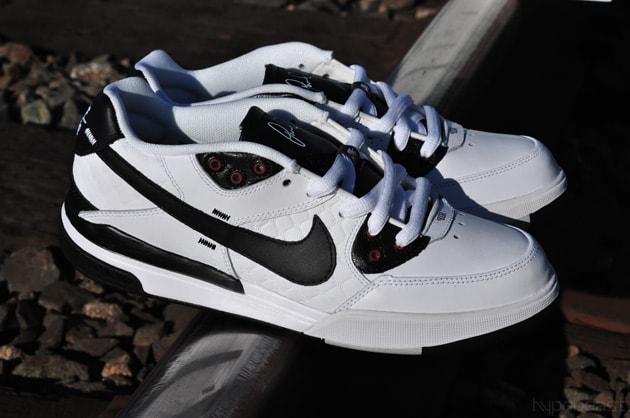 panchina peso Lavanderia a gettoni  Nike SB Zoom Paul Rodriguez III Limited Edition Package | HYPEBEAST