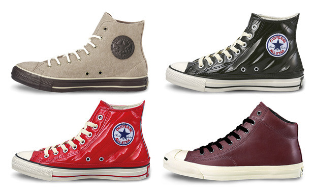 Converse Japan 2009 September Releases  f6db008c47d9