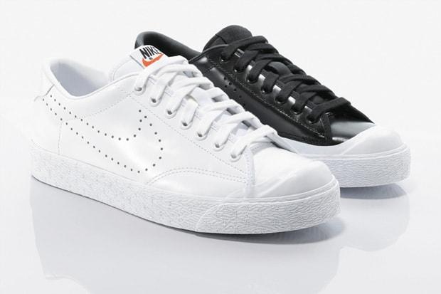 buy popular febce ea162 fragment design x Nike Sportswear Zoom All Court Premium TZ