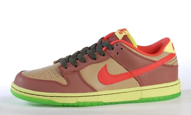 cheaper e6adf 7a1af Nike SB
