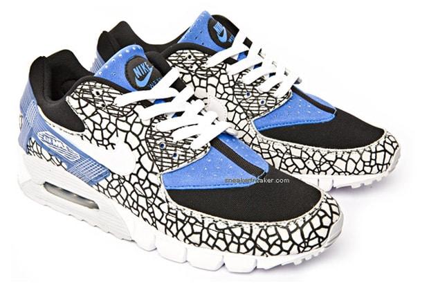 Nike Sportswear Air Max Current Huarache