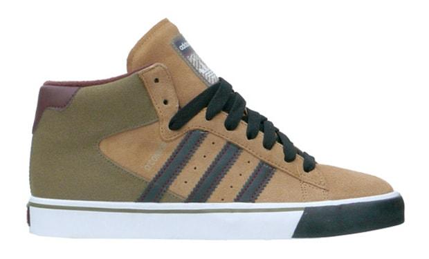 adidas Skateboarding 2009 Fall Winter Sneakers  8b0fa1f0d6