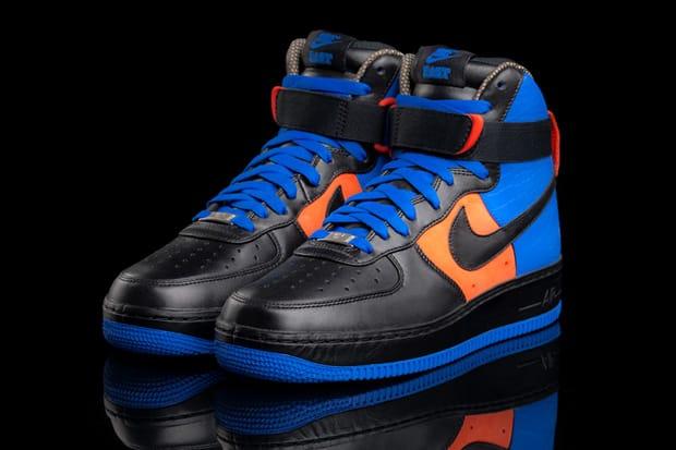 DJ Clark Kent x Nike Sportswear NYC +
