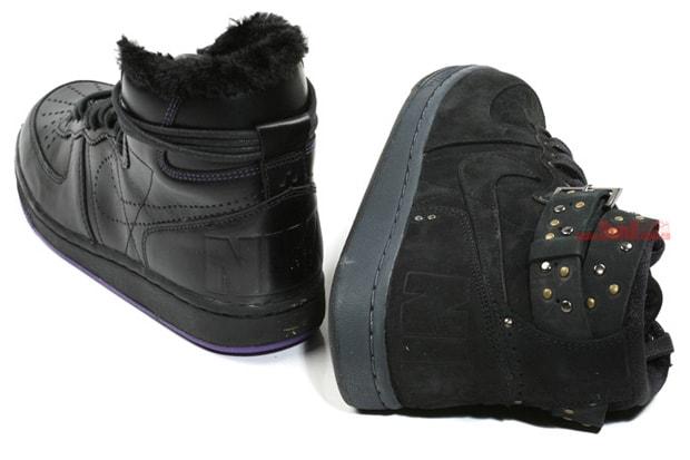 finest selection 60690 30b36 Nike Sportswear Women s Terminator Hi