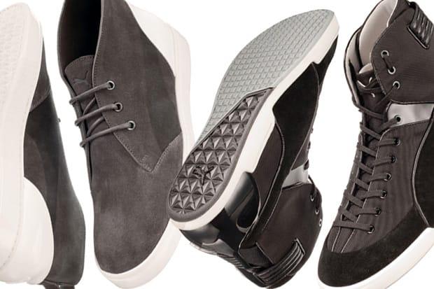 puma urban mobility shoes
