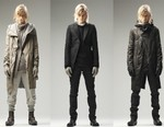 The Virdi-anne 2009 Fall/Winter Collection