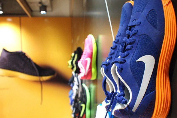 Nike Sportswear Footwear 2010 Spring Summer Collection Preview ... a3419f6fb7