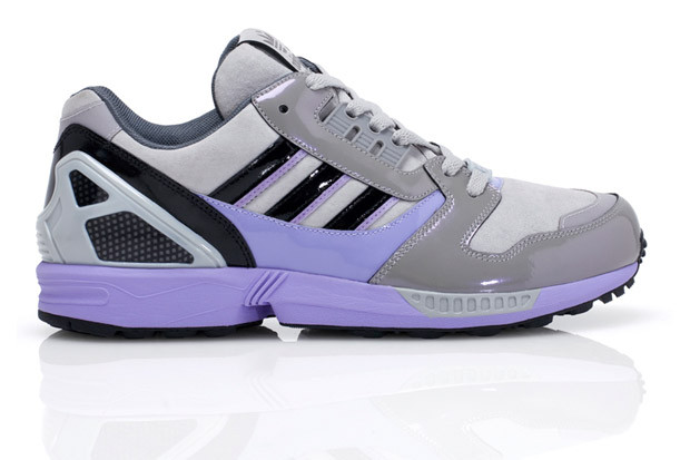 90cf0f763 adidas Originals 2010 Spring Summer ZX 8000
