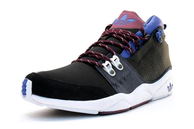 quality design 9fdde 21624 adidas Originals Fortitude Mid