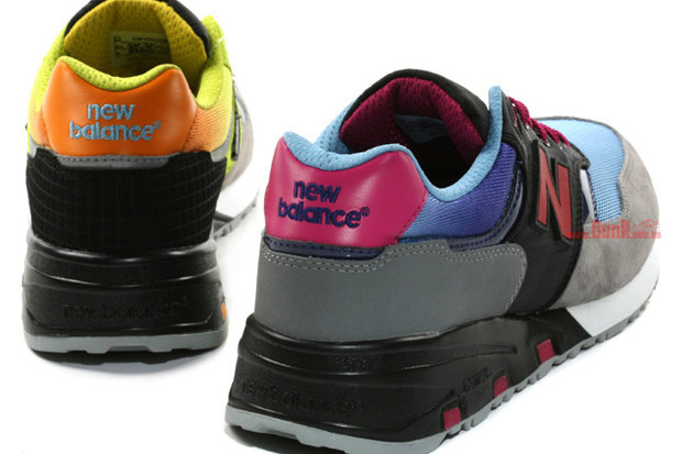 af0cff78d7bf New Balance 2010 Spring Collection CM1001