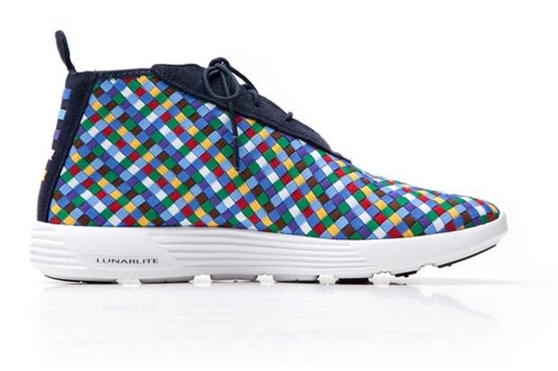 f728350c3e95 Nike Lunarlite Woven Chukka