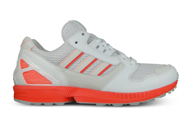 e147e2c7b adidas Originals 2010 Spring Summer Collection ZX 8000