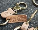 Il Bisonte Key Holders