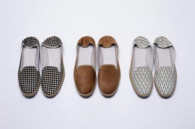 1a15a99dc9 Hiroshi Tsubouchi for Monocle 2010 Summer Footwear