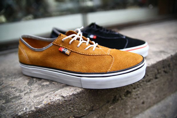ae40d830f9 Vans Supercorsa 2010 Spring New Releases