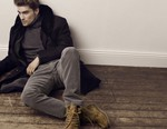 Filippa K 2010 Fall/Winter Lookbook