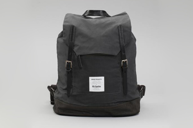 Norse Projects x Ally Capellino Fjell Rucksack df3cab2d60