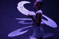 MADE: Typographic Ballet featuring Ebon Heath & Talib Kweli