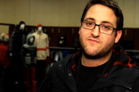 Aaron Levant: The Trade Show Grind Part 2