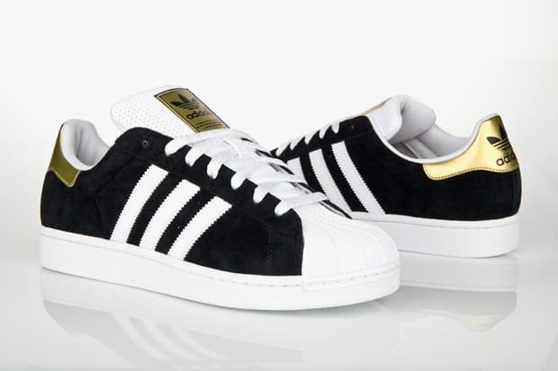 adidas Originals Superstar II   HYPEBEAST