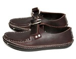 Nepenthes New York x Arrow Ring Moccasin