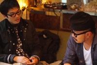 Kazuki Kuraishi & Madsaki: The Story of Alienegra