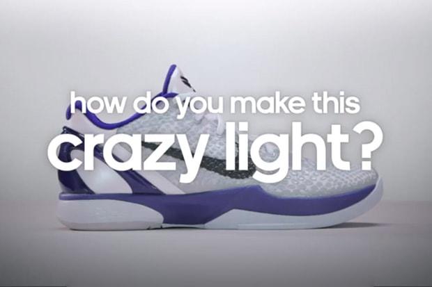 "newest b7bc9 7456c adidas adiZero Crazy Light vs. The ""Other"" Guys Round 2"