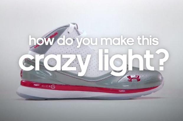 "adidas adiZero Crazy Light vs. The ""Other"" Guys Round 3  c809c4f75d"