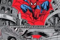Marvel Comics x Stussy: The Influential Art of Marvel
