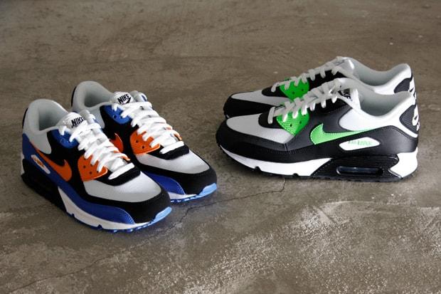 e7826043be9 Nike Sportswear 2011 Summer Air Max 90
