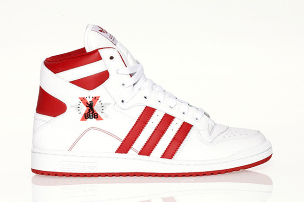 794405c03690 adidas Originals x Bread   Butter Berlin Decade Hi