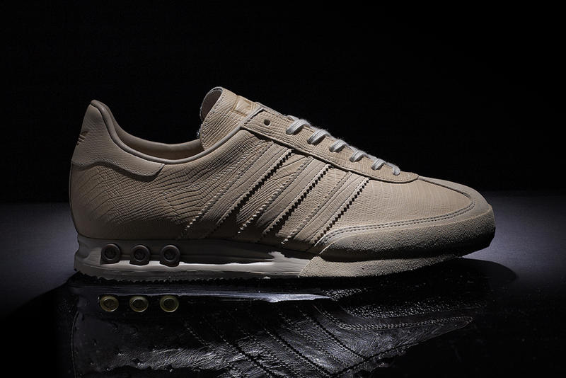 san francisco fc3c9 bcb51 adidas Originals gives us an early glimpse into the second release of B- Sides offerings and most