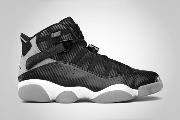 new concept afd48 2be39 Air Jordan 6 Rings