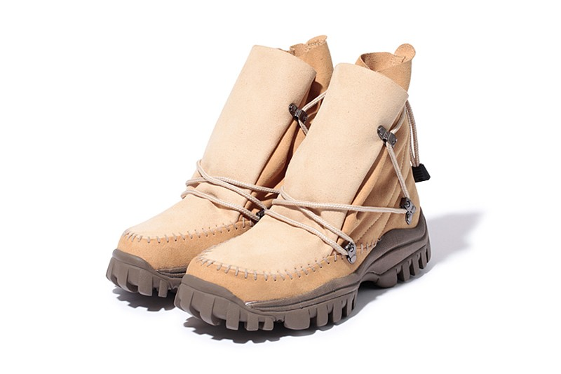 ASICS Gel-Yeti Indy Boots | HYPEBEAST