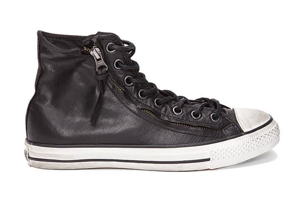 fb90e292a7c Converse by John Varvatos Chuck Taylor All Star Hi Double Zip Sneakers