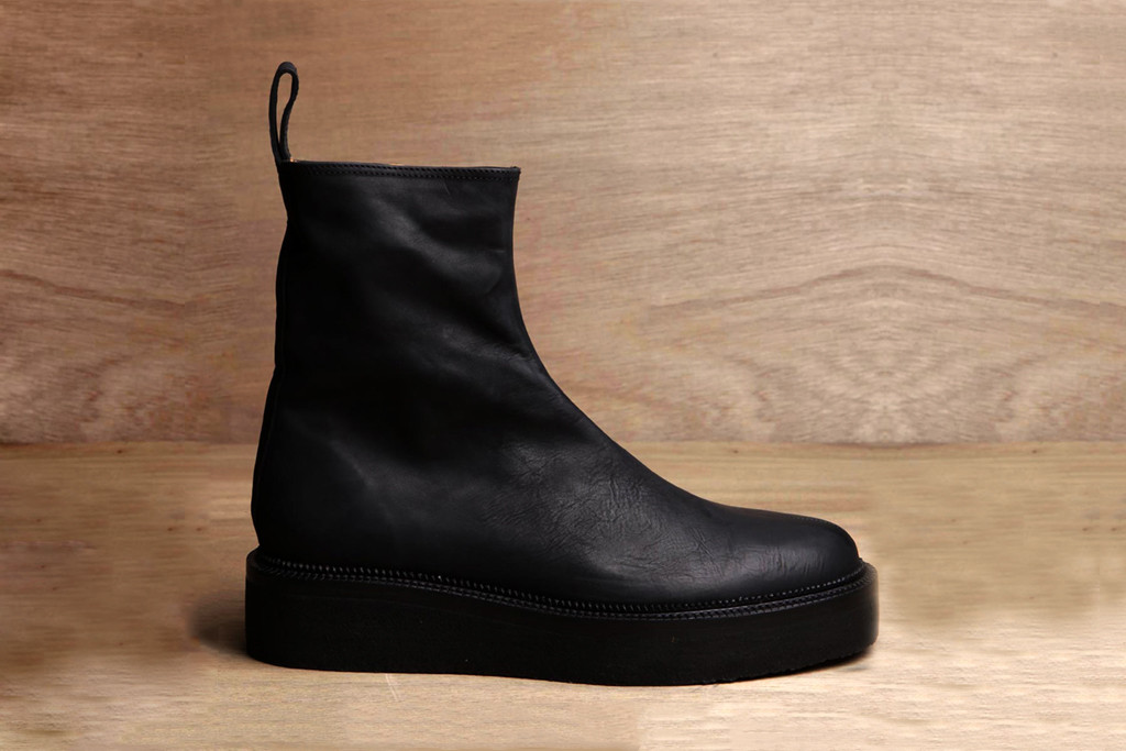 Damir Doma Crepe-Soled Boots | HYPEBEAST