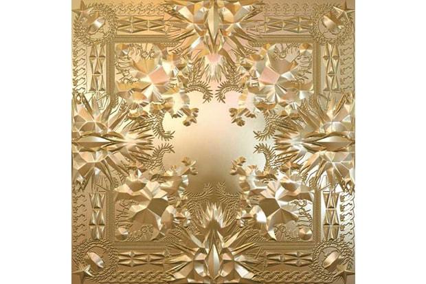 44def22c946 Jay-Z   Kanye West - Watch the Throne (Full Album Stream)