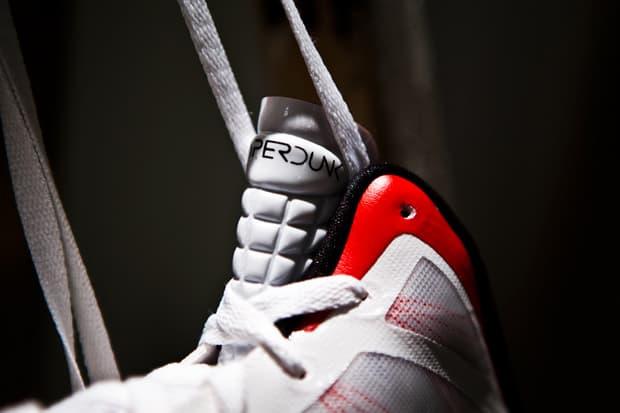 new arrivals 8f372 3a485 Nike Zoom Hyperdunk 2011 White Red Black   HYPEBEAST