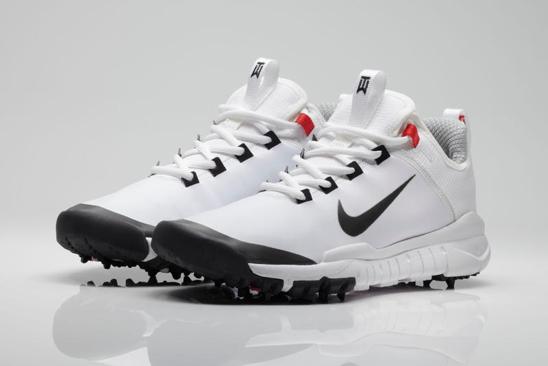 3f00c8cff87d Coming on the heels of the official unveiling of the Tiger Woods x Nike  Free Golf Shoe Prototype in