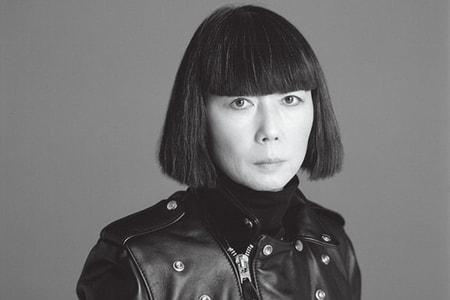 Wall Street Journal: Rei Kawakubo of COMME des GARCONS